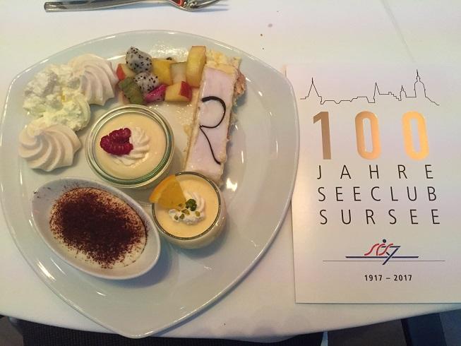100 JAHRE SEECLUB SURSEE 1917 – 2017