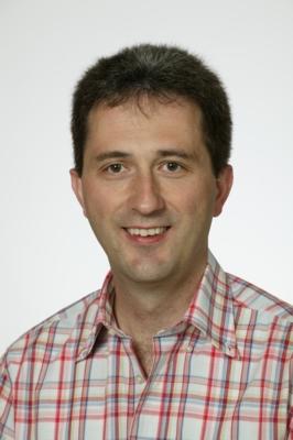 Stefan Kirchhofer
