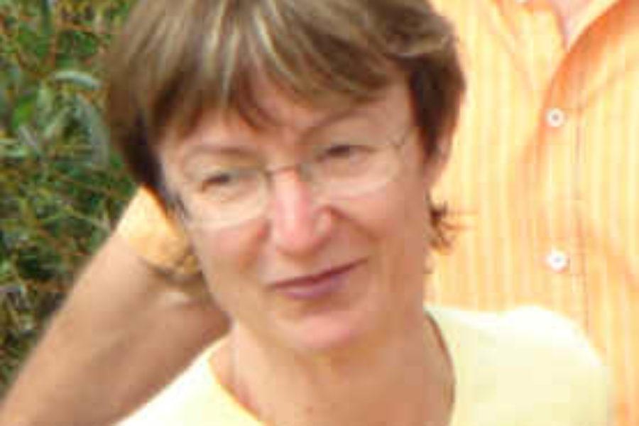 Marianne Boss