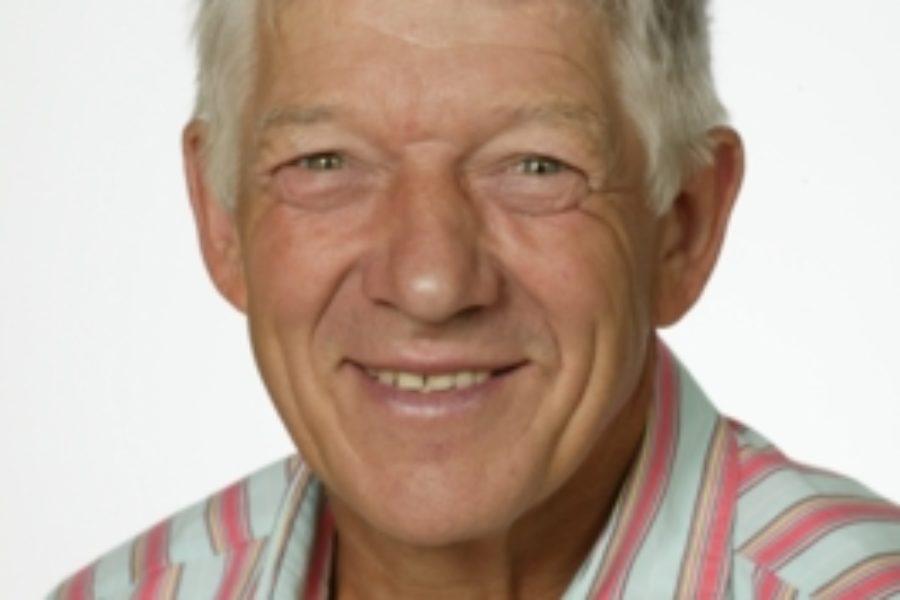 Josef Frühauf