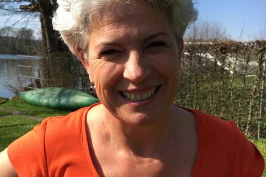 Martina Krummenacher