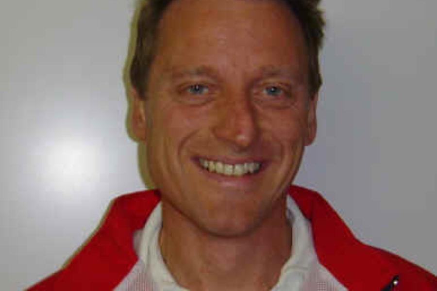 Peter Röösli