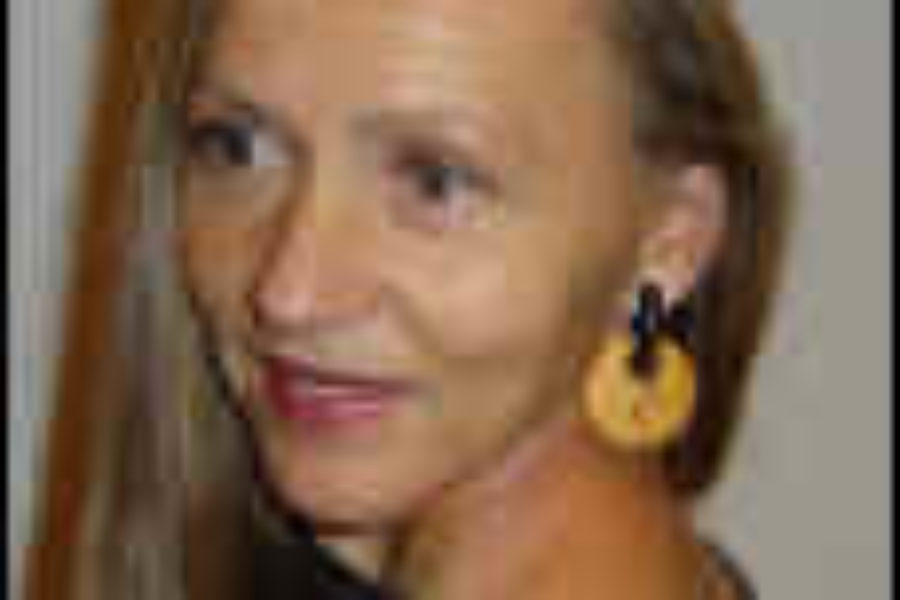Lisbeth Trüssel