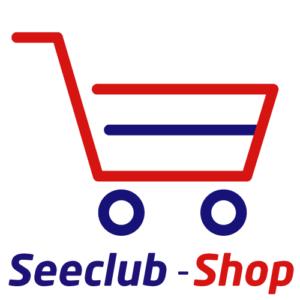 Demnächst auf dieser Webseite - der Seeclub online-shop