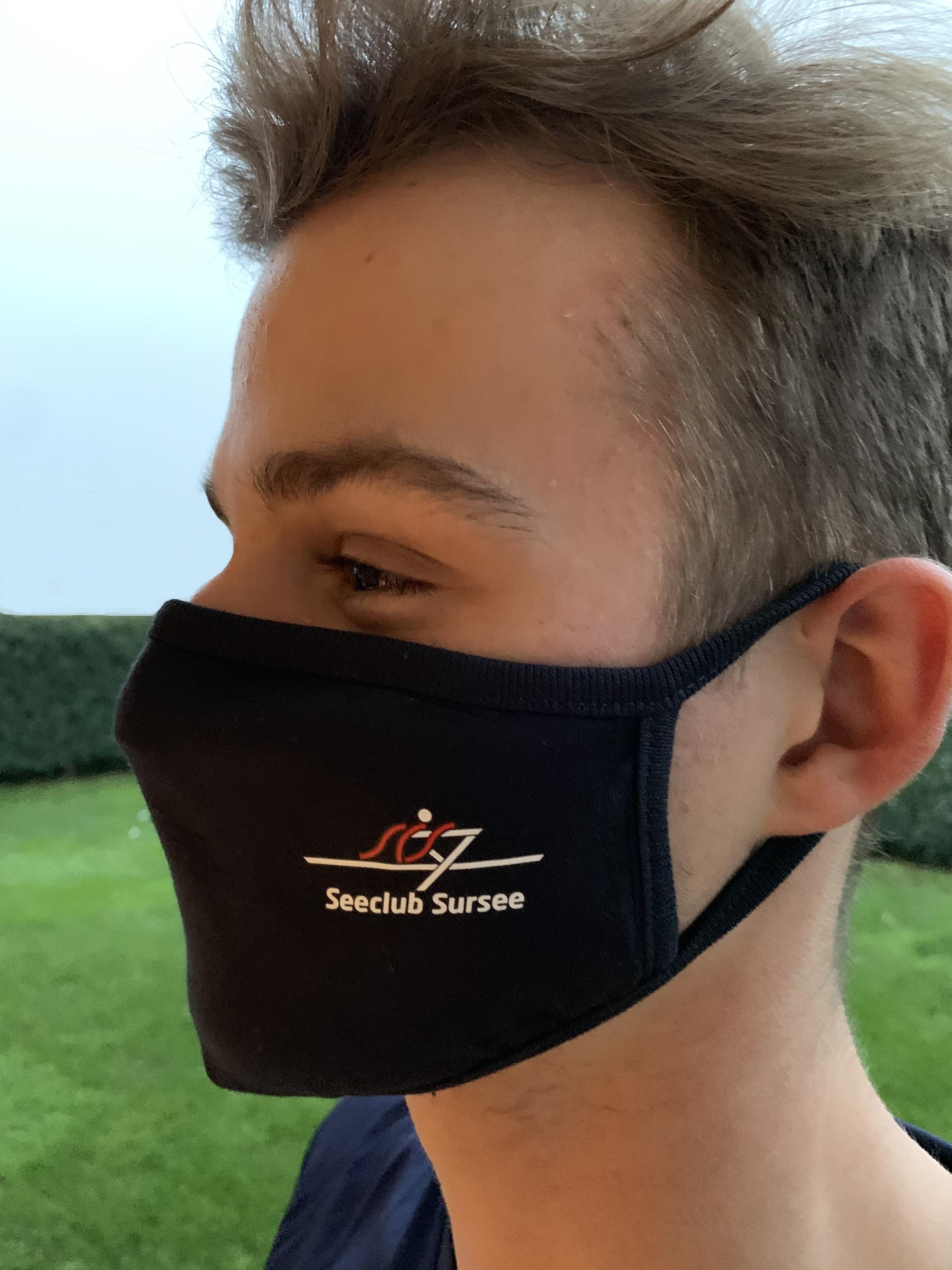 Must have die SCS Maske