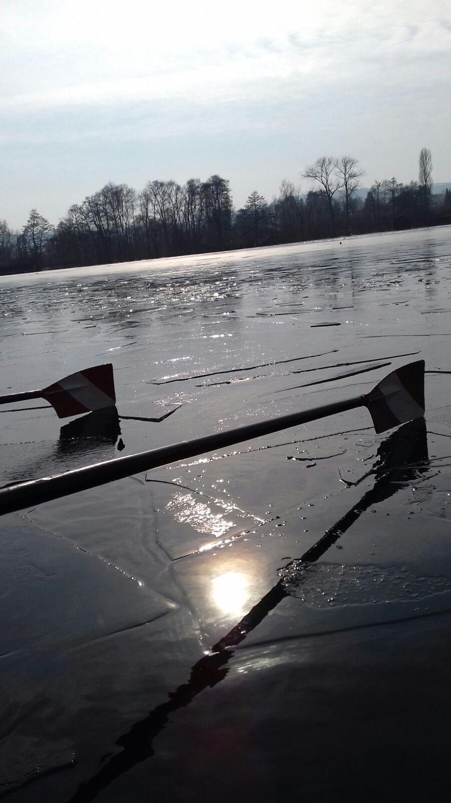 Hypothermiekurs in Luzern