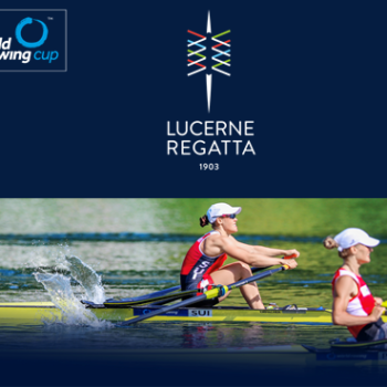 Volunteers für Lucerne Regatta 2021