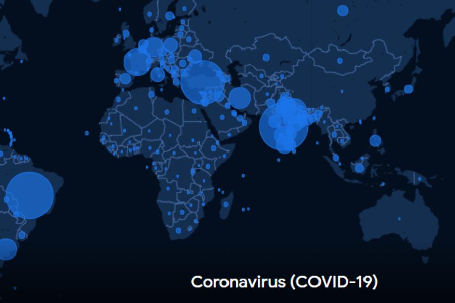 Neues Corona Schutzkonzept 8. – 12. Mai 2021