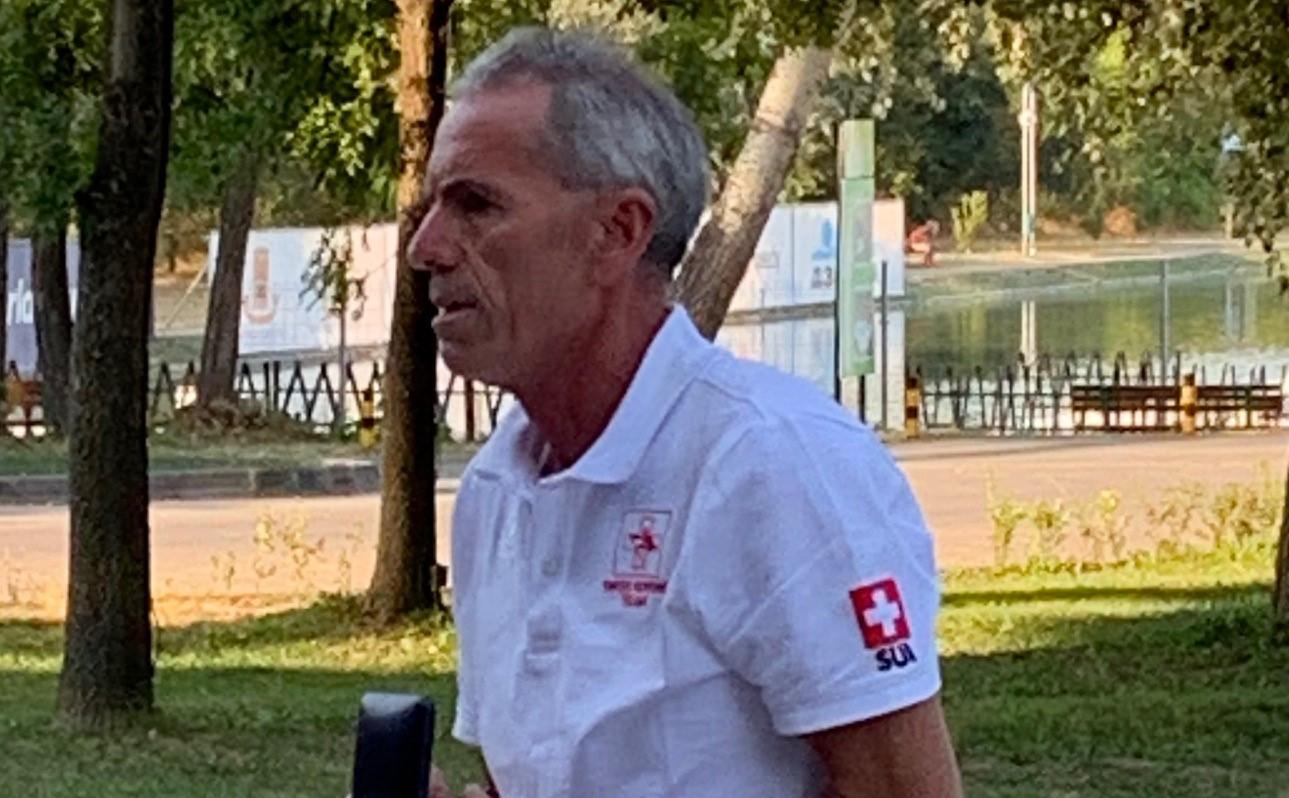 Inside Plovdiv – Ein Erlebnisbericht über die Junioren-WM 2021