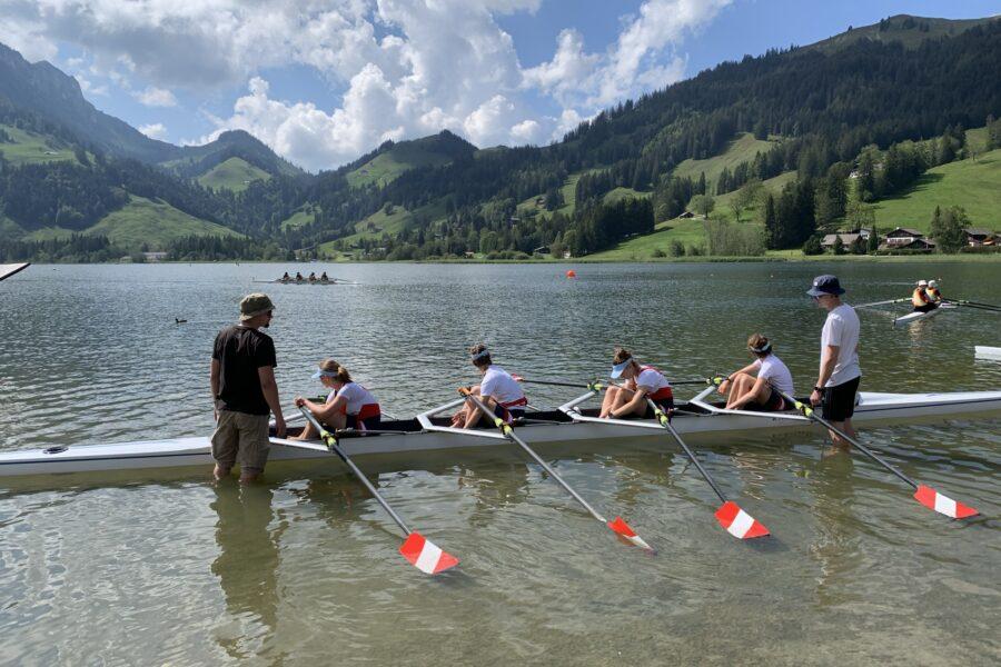 Seeclub Sursee am Schwarzsee